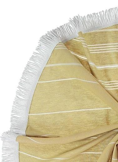 Sade'ce Stripes Roundie Hardal